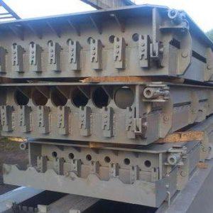 Плиты перекрытия типа 2П