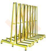 А-образная стойка (пирамида) А-1518 для стекла, стеклопакетов, зеркал