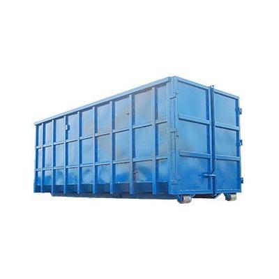 контейнер - бункер для мультилифта от производителя в Минске
