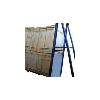 Двухсторонняя стойка (навал) A-2725 для листового стекла DLF