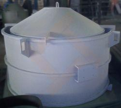 Форма для производства колец КС-10.3