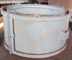 Форма для производства колец КС-15.9