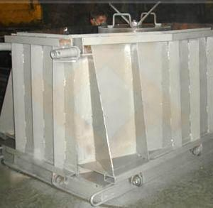Форма для производства колодцев ККС-4-10