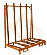 L-образная стойка (пирамида) L-1315 для стекла, стеклопакетов, зеркал
