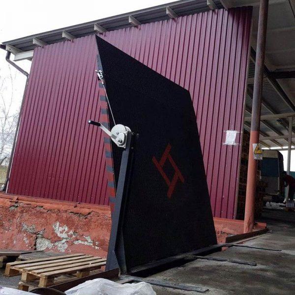 Механическая уравнительная платформа COMBO STAGE