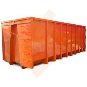 Бункер, контейнер для мультилифта 15-36 м³