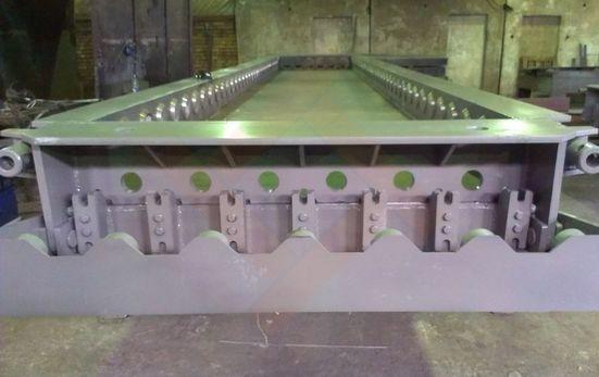 формы для изготовления плит перекрытия