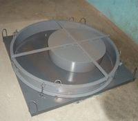 Форма для производства крышек-ПП