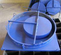 Форма для производства крышек-ПП 20