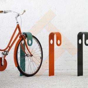 Велопарковки (парковки для велосипедов)