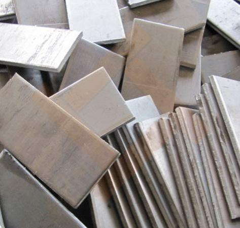 Рубка листового металла от 1.5 до 10 мм
