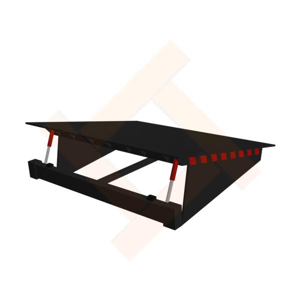 доквеллер складской металлический купить от производителя