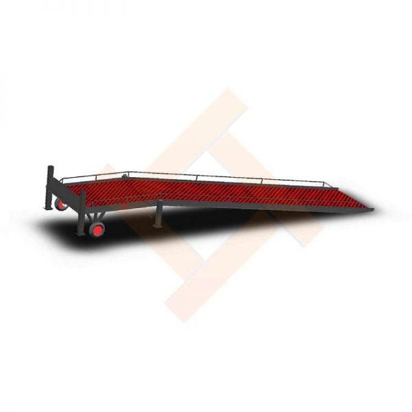 рампа мобильная combo-ramp-m-7-9-1 цены завода