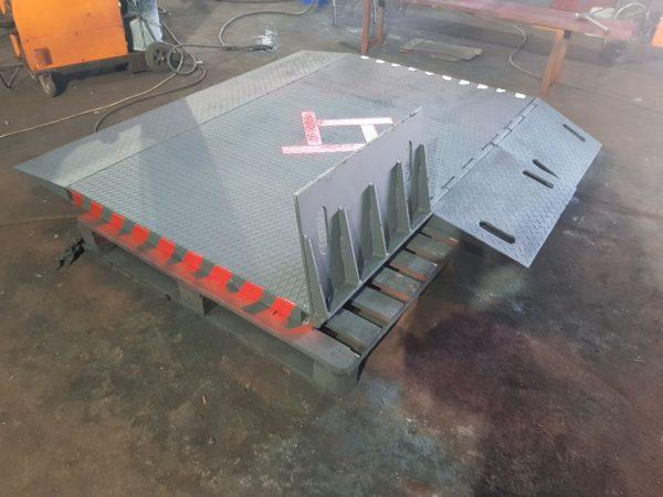 перегрузочный стол (мост) в минске
