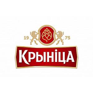 Крыница (пивзавод Минск) - клиент Metalwork.by